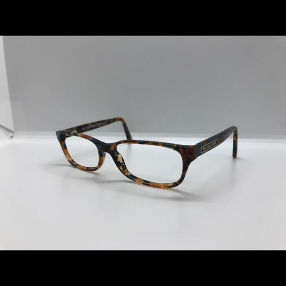 Michael Kors Eyeglasses MK 4024 Multicolored